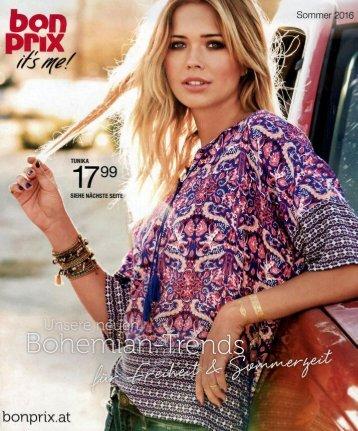 Каталог Bonprix лето 2016. Заказ одежды на www.catalogi.ru или по тел. +74955404949