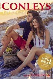 Каталог Conleys лето 2016. Заказ одежды на www.catalogi.ru или по тел. +74955404949