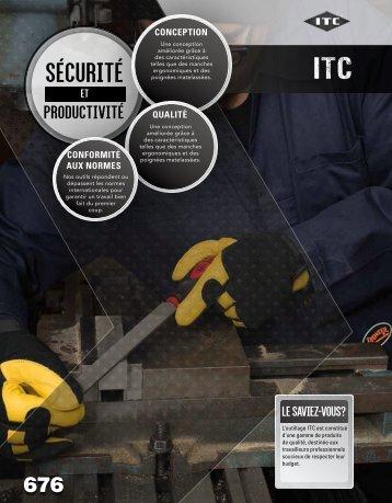 ITC - Outils et équipement