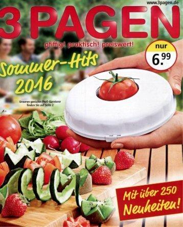 Каталог 3 Pagen лето 2016. Заказ товаров на www.catalogi.ru или по тел. +74955404949