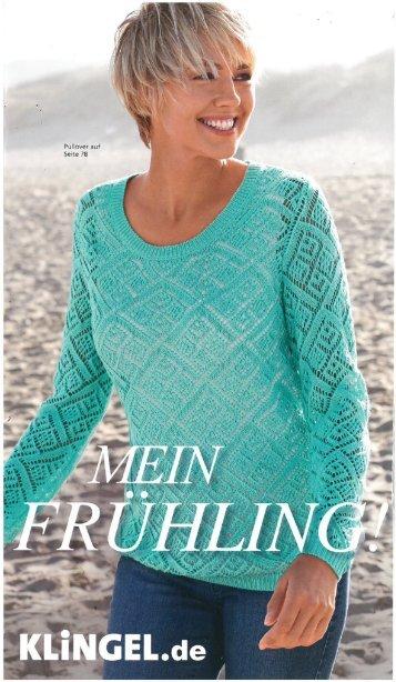 Каталог Klingel весна 2016. Заказ одежды на www.catalogi.ru или по тел. +74955404949