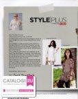 Каталог ОТТО Style Plus весна 2016. Заказ одежды на www.catalogi.ru или по тел. +74955404949 - Page 2