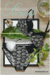 Каталог Bonaparte Secrets весна 2016. Заказ одежды на www.catalogi.ru или по тел. +74955404949