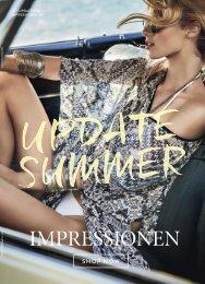 Каталог Impressionen Update лето 2016. Заказ одежды на www.catalogi.ru или по тел. +74955404949