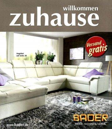Каталог Bader Zuhause весна-лето 2016. Заказ товаров на www.catalogi.ru или по тел. +74955404949