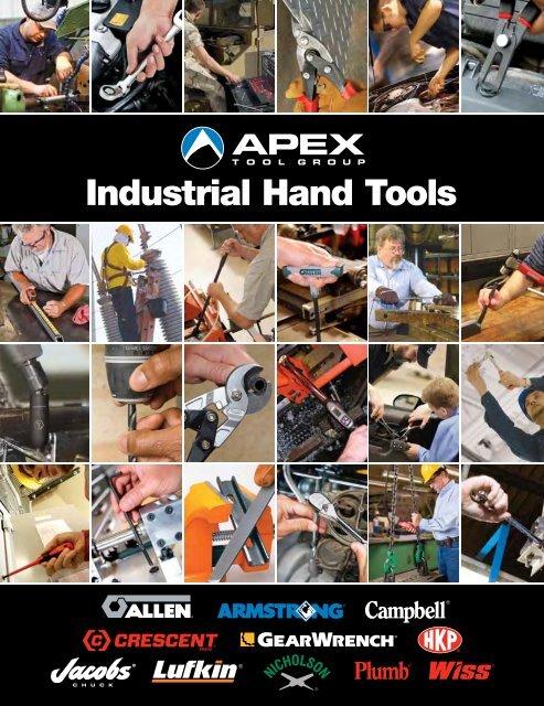 Apex - Catalogue complet