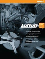 Apex - Lufkin