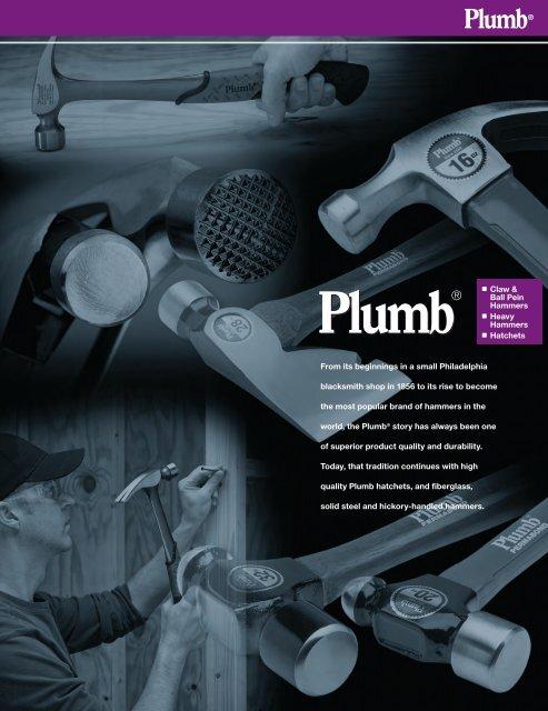Apex - Plumb