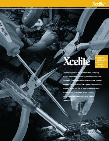 Apex - Xcelite