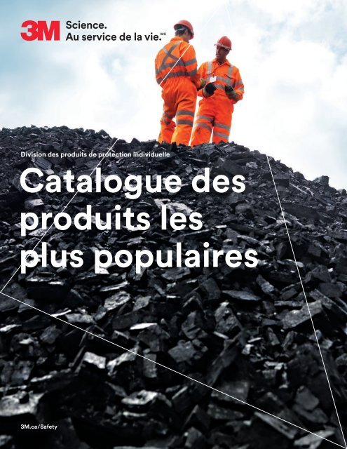3M - Protection individuelle