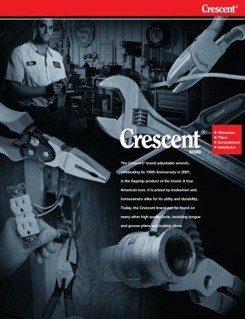 Apex - Crescent