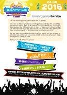Verwaltungsgrümpi - E-Paper - Programmheft - Seite 6