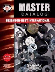 Brighton Best - Master Catalog
