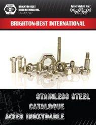 Brighton Best - Stainless Steel FR