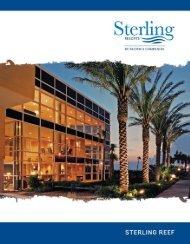 Sterling Reef