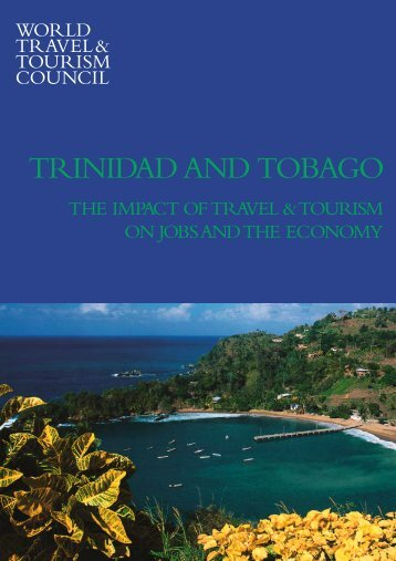 TRINIDAD AND TOBAGO - Caribbean Tourism Organization