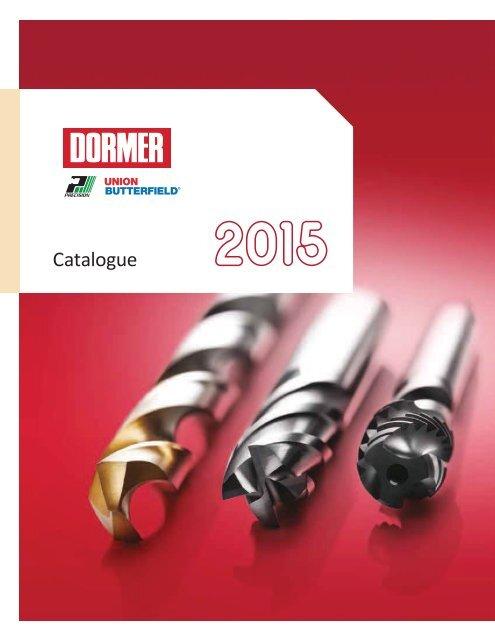 Dormer - Catalogue Français