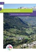 et risques naturels dans les montagnes tempérées - Page 6