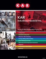 KAR - Catalogue 2012