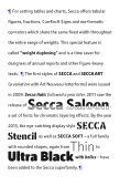 Secca Fonts - Page 5