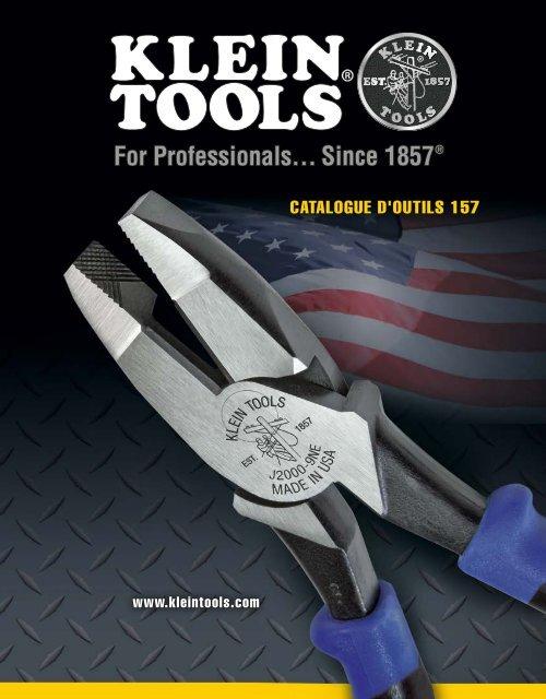 Klein Tools francais