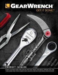 GearWrench 84013 Long 45/° Pick Black