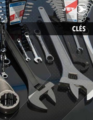 Jet - Clés