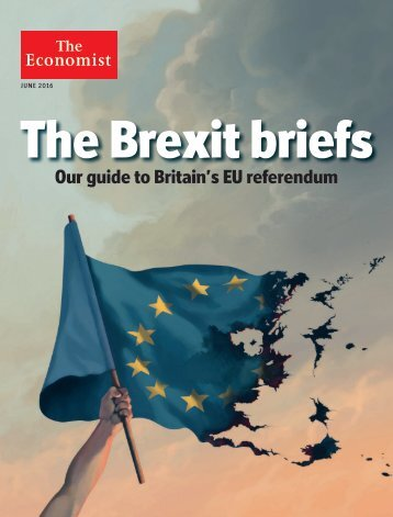 The Brexit briefs