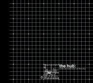 the hub: vertical extension of the city