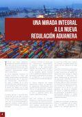 Nueva Regulación Aduanera - Page 4