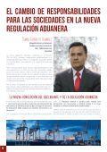 Nueva Regulación Aduanera - Page 6