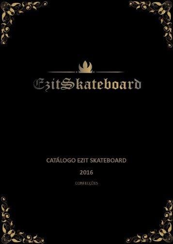 Catálogo Ezit 2016
