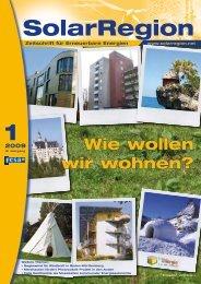 28. April 2009 ¼ Freiburg - fesa e.V.