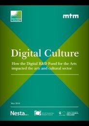 Digital Culture