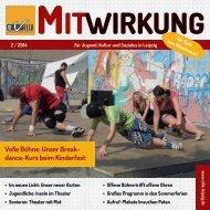 MITwirkung#2 (07/2014)