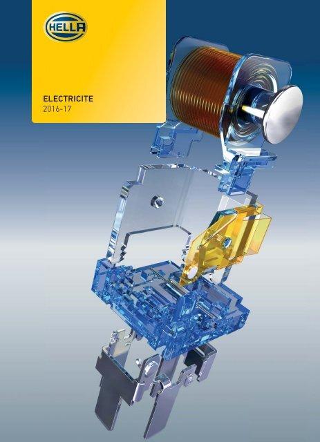 8tw 006 848-041 Lave Pompe Lavage Eau Pompe Essuie-Pompe à eau HELLA