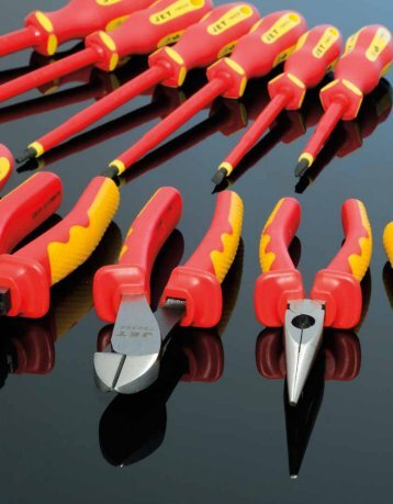 Jet - Outils VDE