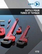 Jet - Outils pour tubes et tuyaux - Page 2
