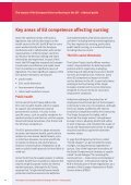 The Impact of the European Union on Nursing in the UK – a factual guide - Page 4