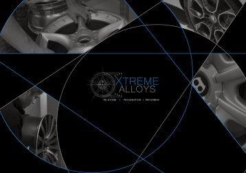Xtreme Alloys Brochure