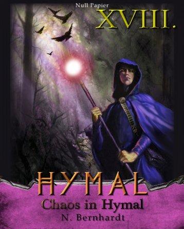 Hymal 18 - Chaos in Hymal