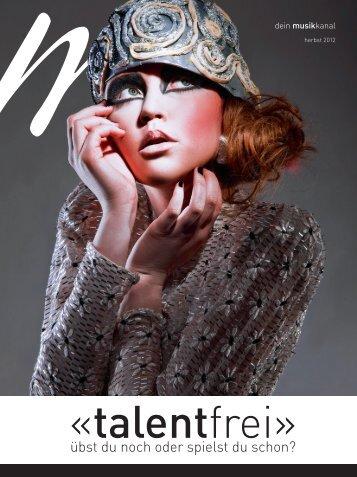 M-Magazin Nr.2