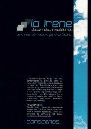 LA IRENE