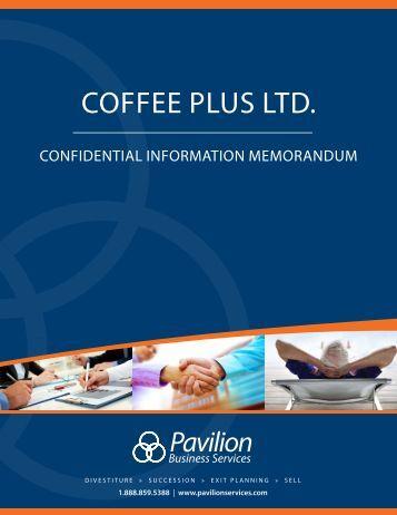 Coffee Plus (English)
