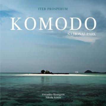 DF Komodo online