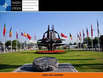 NATO UNCLASSIFIED