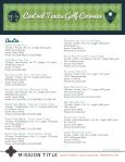Central Texas Golf Guide - Page 2