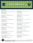 Central Texas Golf Guide - Page 3