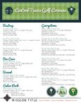 Central Texas Golf Guide - Page 4