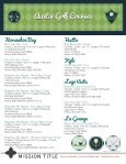 Central Texas Golf Guide - Page 5